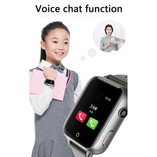GPS Tracker - The Smart V9™ Smart Watch GPS Tracker With Sim Card