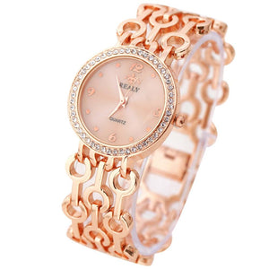 Luxury Watches For Women - The Fashionista Chains™ Luxury Watches For Women
