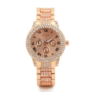 Luxury Watches For Women - The Luosbos™ Fashion Luxury Wristwatches For Women