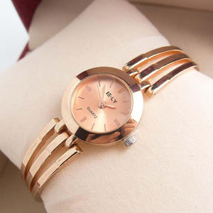 Luxury Watches For Women - The New Ely™ Luxury & Fashion Stainless Steel Band Women Watches