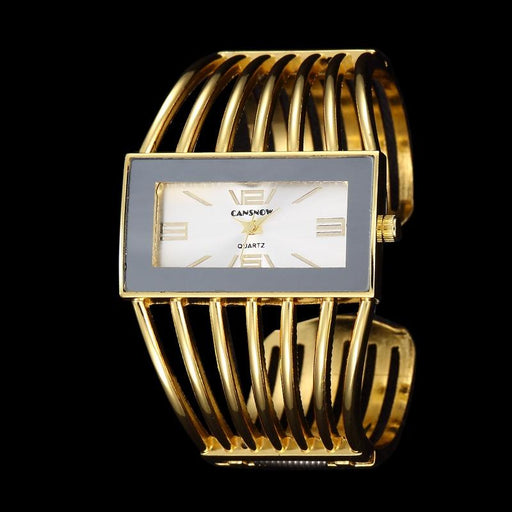 Luxury Watches - The Dangle™ Women Luxury Wristwatch