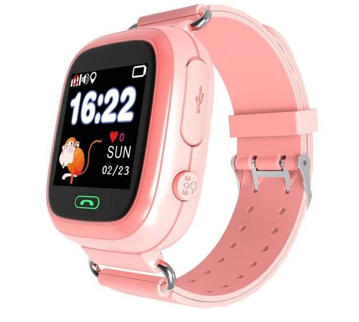 Smartwatch For Children - The Adorable™ Kids Smartwatch