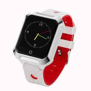 Smartwatch For Children - The Lively™ Heart Rate Monitor With Fall-down Alarm Smartwatch For Elderly & Kids