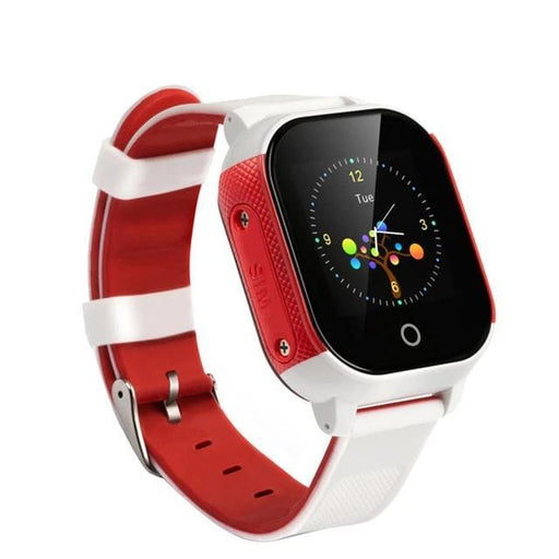 Smartwatch For Children - The One Button SOS™ Kids Smartwatch
