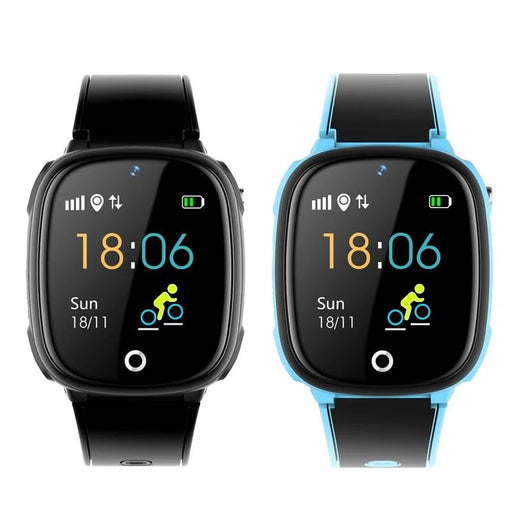 Smartwatch For Children - The Pedometer™  Smartwatch For Kids