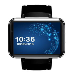 Smartwatch For Men - The Rectangular™ New GPS Intelligent Smart Watch For Men