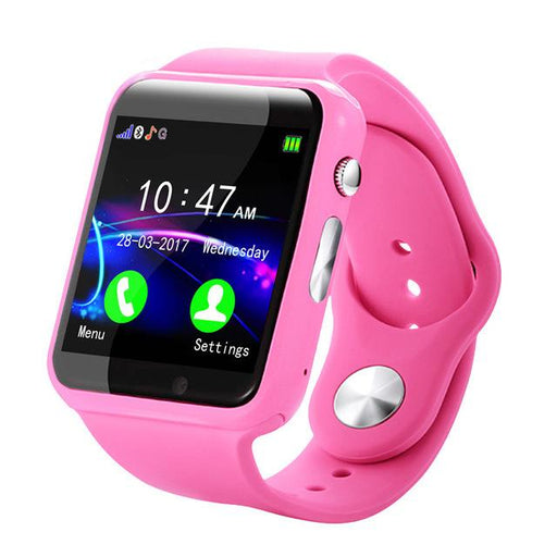 Smartwatch For Women - The Amazing Life™ Bluetooth SmartWatch For Women