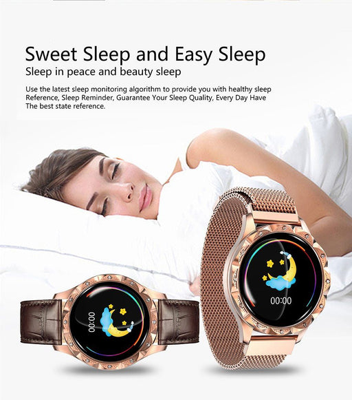Smartwatch For Women - The Phenomenal™ Women Smartwatch