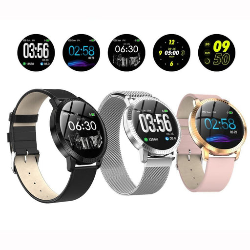 Smartwatch For Women - The Senbono™ Fitness Smartwatch For Women