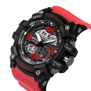 Watches - Men's Outdoor Digital LED Watch