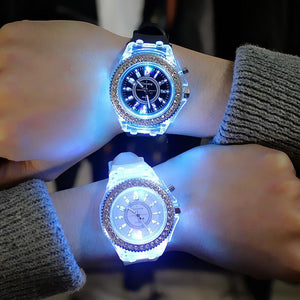 Watches - The Luminous™ Colorful Fashion Outdoor Watch