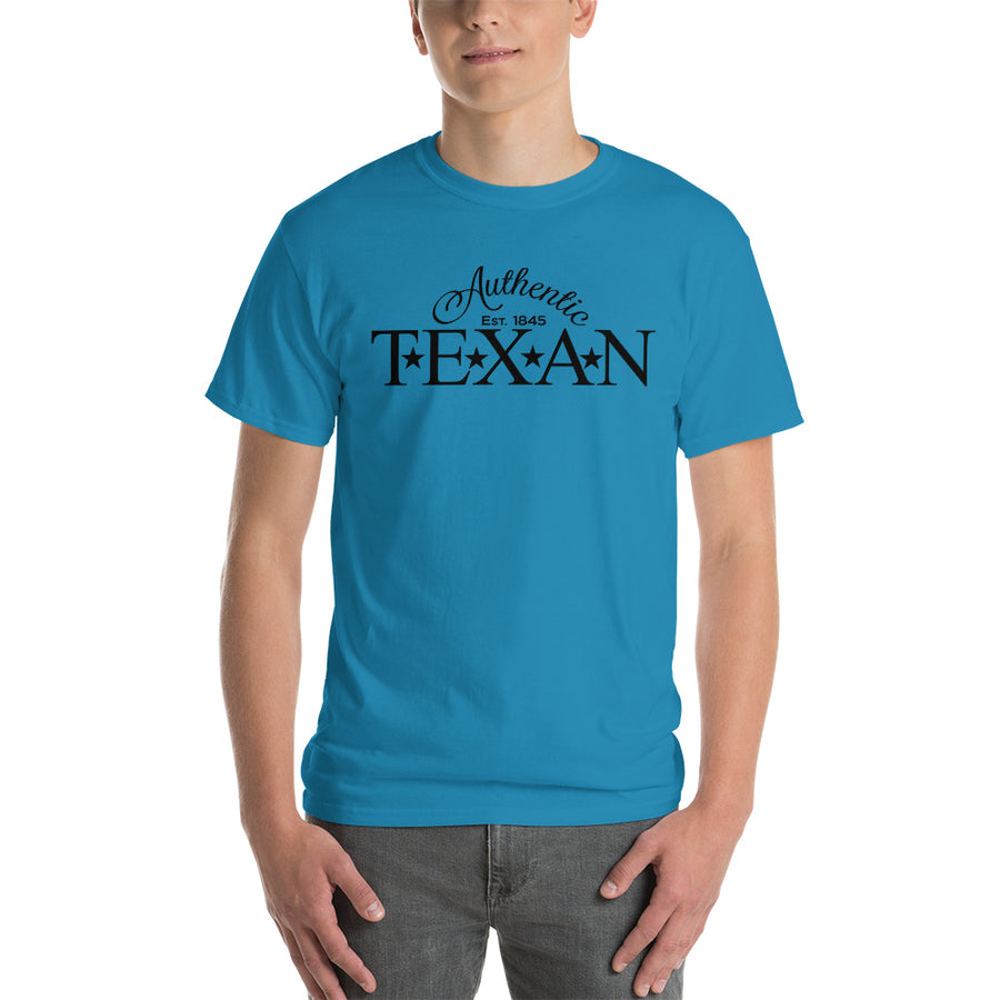 Authentic Texan T-Shirt