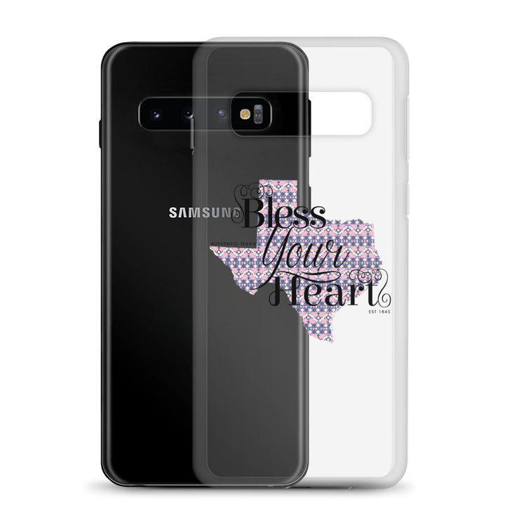Bless Your Heart Samsung Case