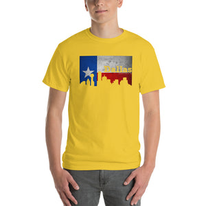 Dallas Flag T-Shirt
