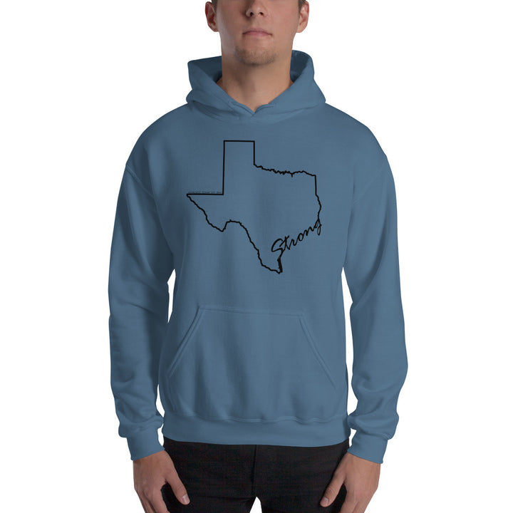 Texas Strong Signature Hoodie