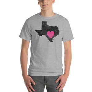 Deep in the Heart of Texas T-Shirt