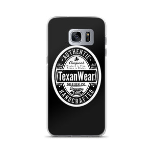 Texanwear Samsung Case