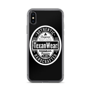 TexanWear iPhone Case