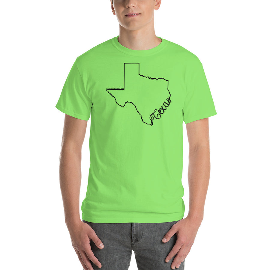 Texas Signature T-Shirt