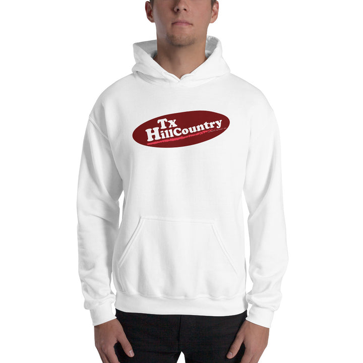 Tx Hill Country Hoodie
