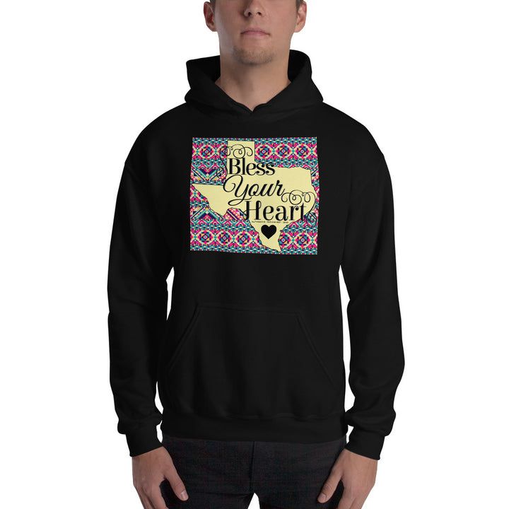 Bless Your Heart (Alt.) Hoodie