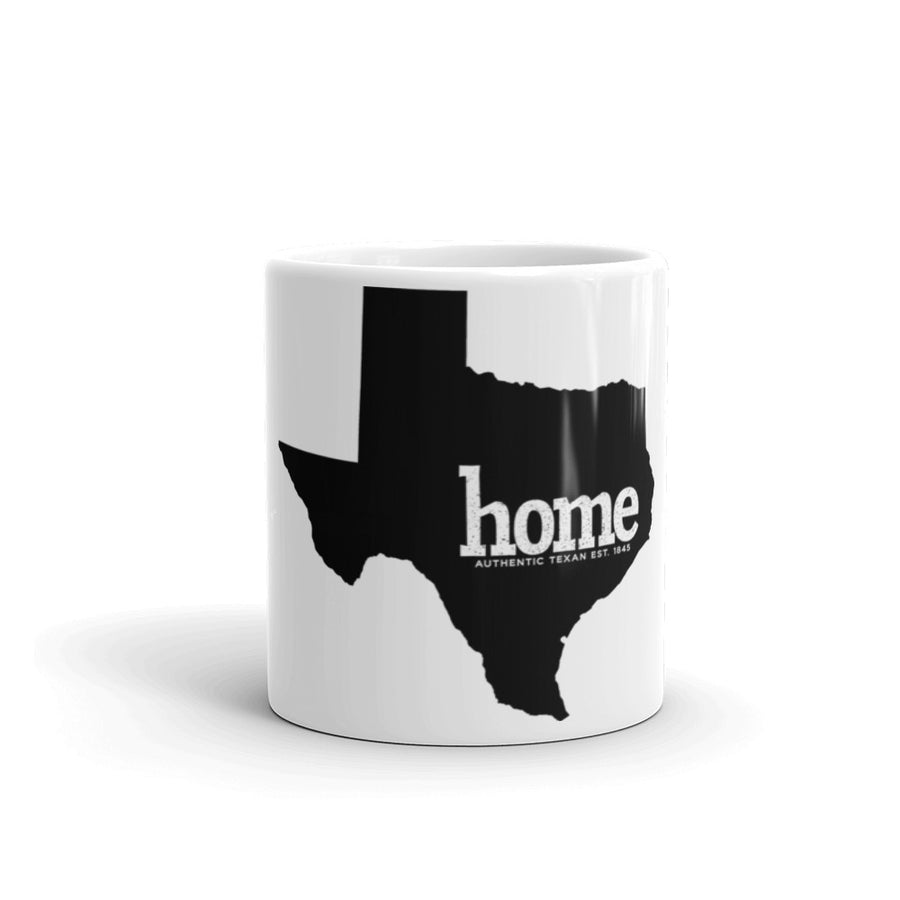 Texas Is Home Mug
