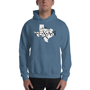 Authentic Texan Hoodie