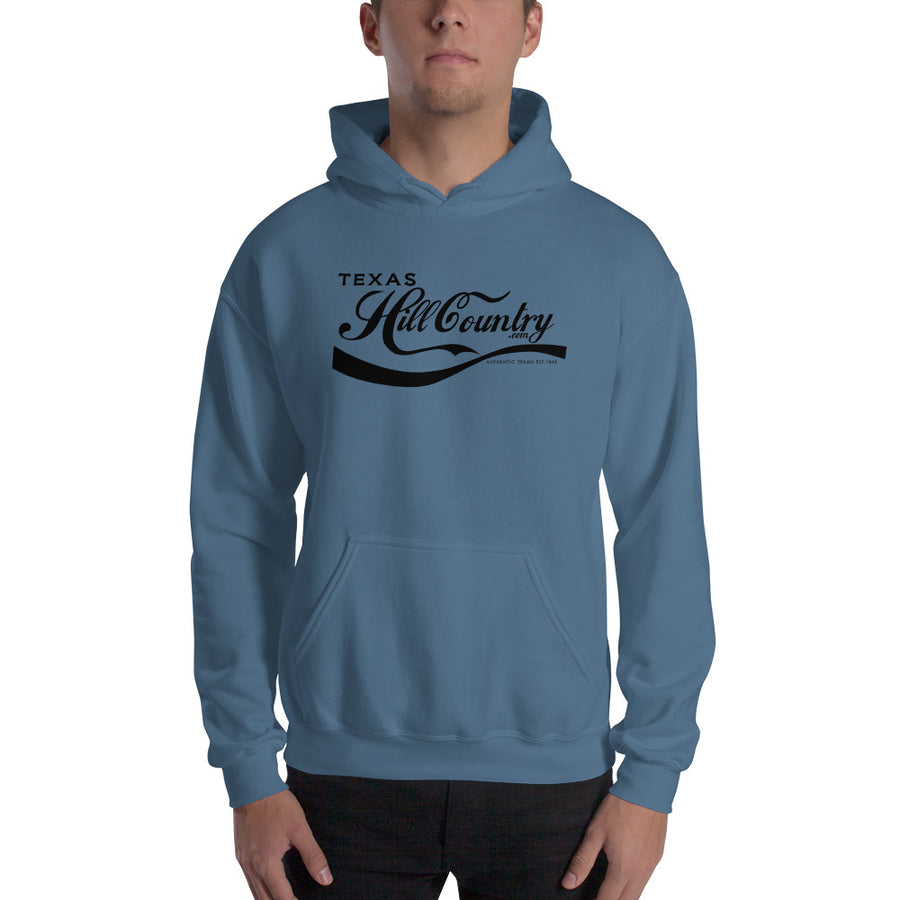 Enjoy Texas Hill Country Hoodie (Alt.)