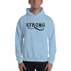 Be Texas Strong Hoodie