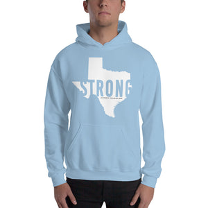 Texas Strong Hoodie