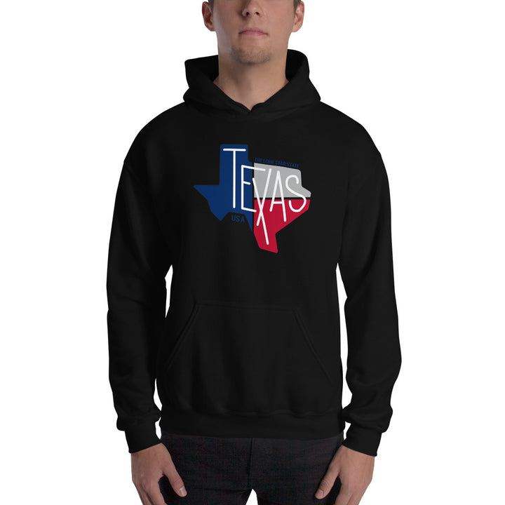 Lone Star State Hoodie