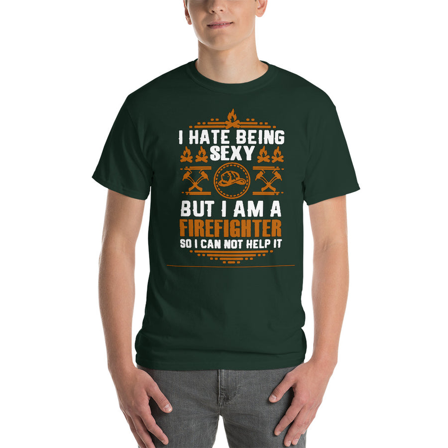 I Am A Firefighter T-Shirt