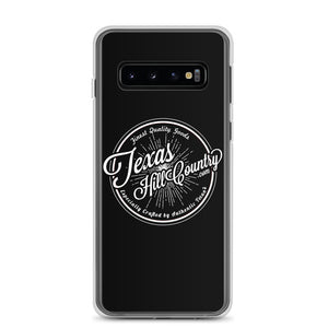 Texas Hill Country's Finest Samsung Case