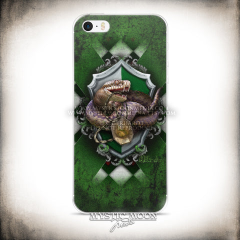 Cunning - iPhone Case