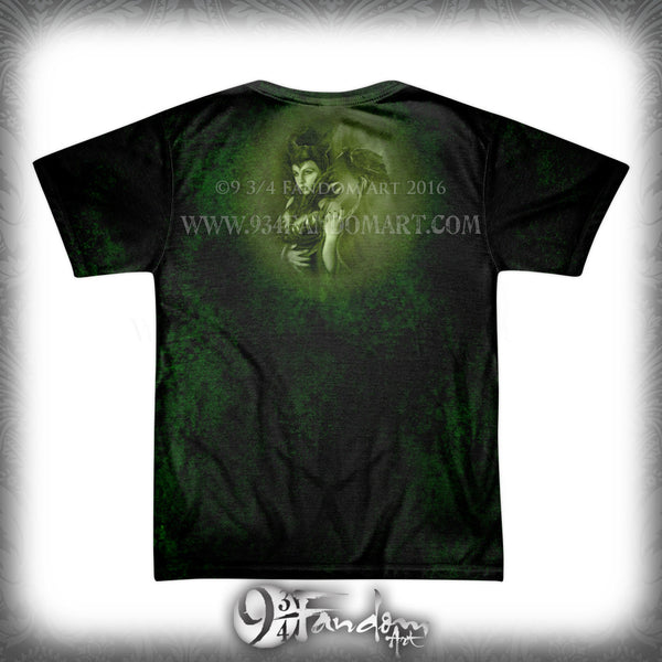Mistress of Evil - Tee Shirt