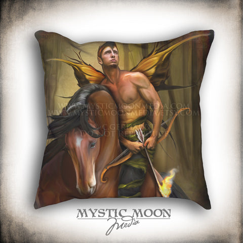 Archer - Pillow