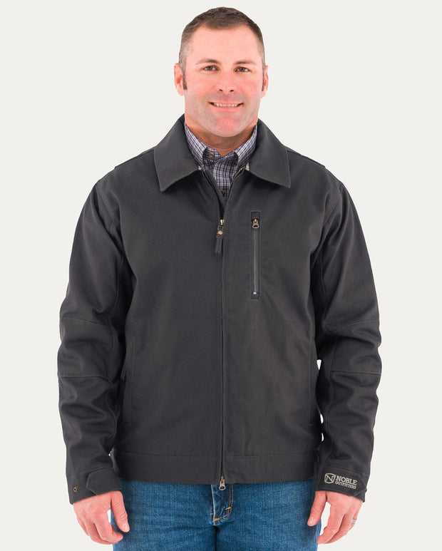 Noble Mens Jacket Ranch Tough