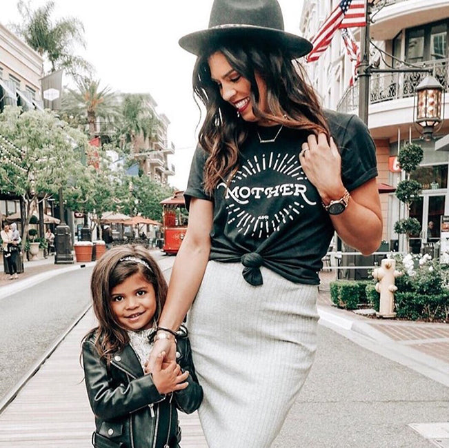 Motherhood Tees | Alley & Rae Apparel