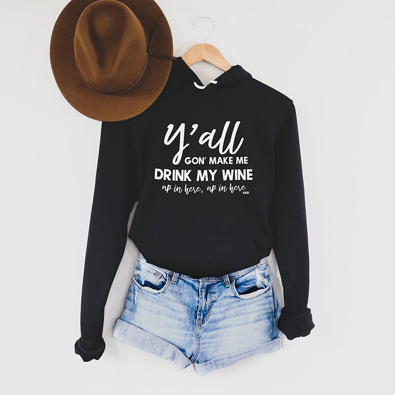 Women's Hoodies | Alley & Rae Apparel
