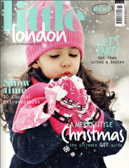 Little London Magazine - Nov/Dec 2014