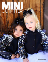 Mini Outfitter - Issue 3