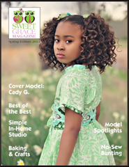 Sweet Grace Magazine - Spring 2012