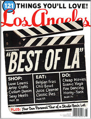 Los Angeles Magazine - Best of L.A.