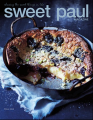Sweet Paul Magazine - Fall 2013