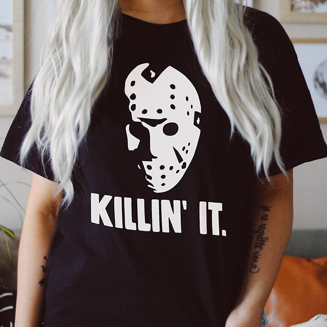 Killin' It Tee Shirt