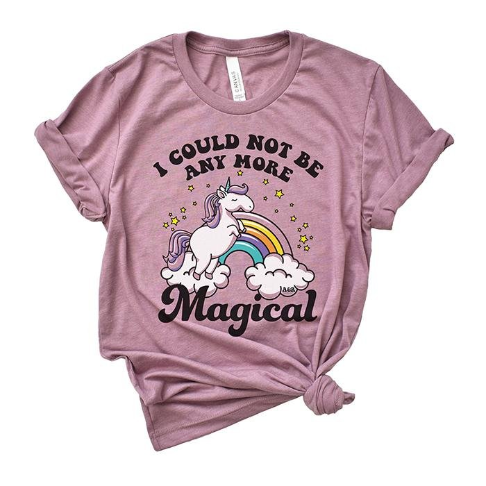 Magical Unisex Tee - RTS - Alley & Rae Apparel