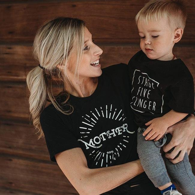 Mother Tee - Alley & Rae Apparel