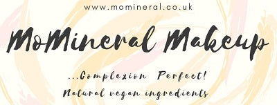 MoMineral Looks - Coming Soon