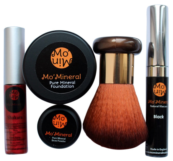 MoMineral Products