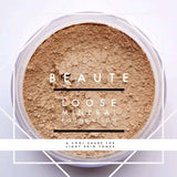 Loose Mineral Foundation (25 Shades)